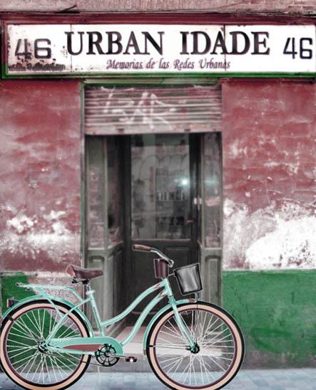 Urban Idade Bike