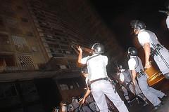 Ocupacao do Edificio Sao Vito, em 2007