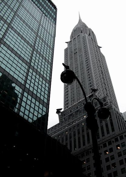 Edificio Chrysler New YorkCity