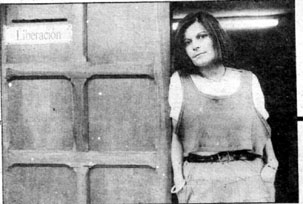 Mercedes Arancibia_directora de Liberación