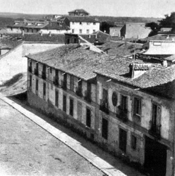 CASA DE MONEDA 1860
