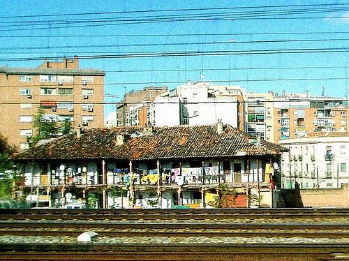 Casa Corredor Calle Luis Peidró