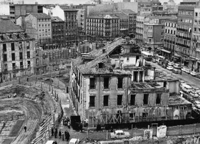 Barrio de Pozas 1972