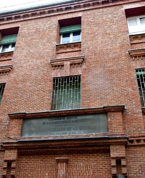 Calle Tenerife_Constructora Benefica_2010