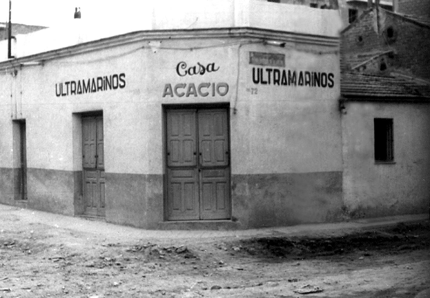 Fotos antiguas de la ciudad de los angeles madrid 53