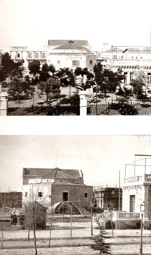 Teatro Ciudad Lineal