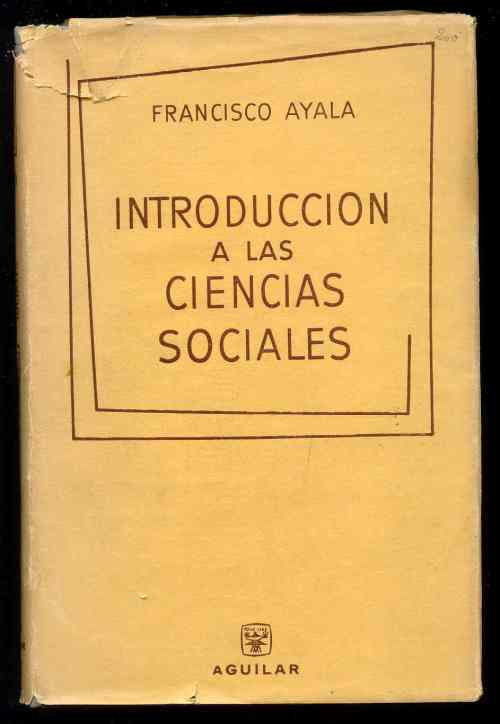 ayala-sociologia