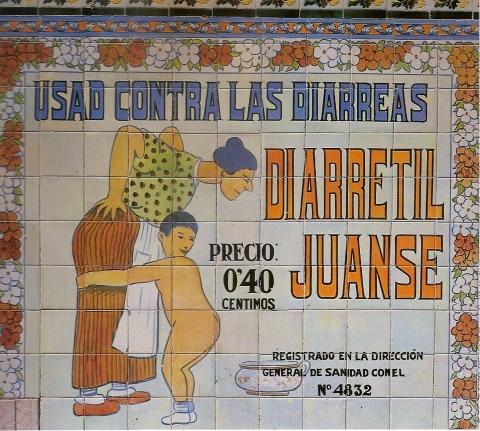 diarretil