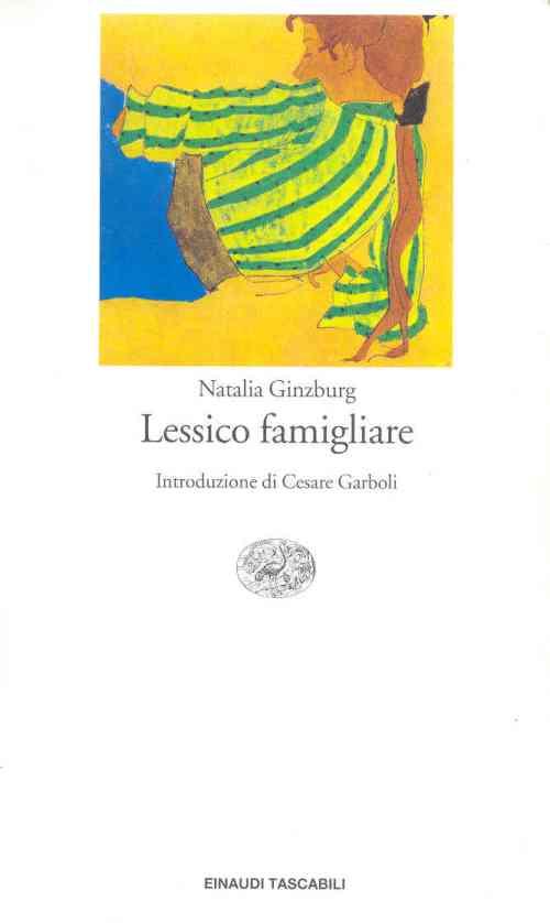ginzburg-lessico
