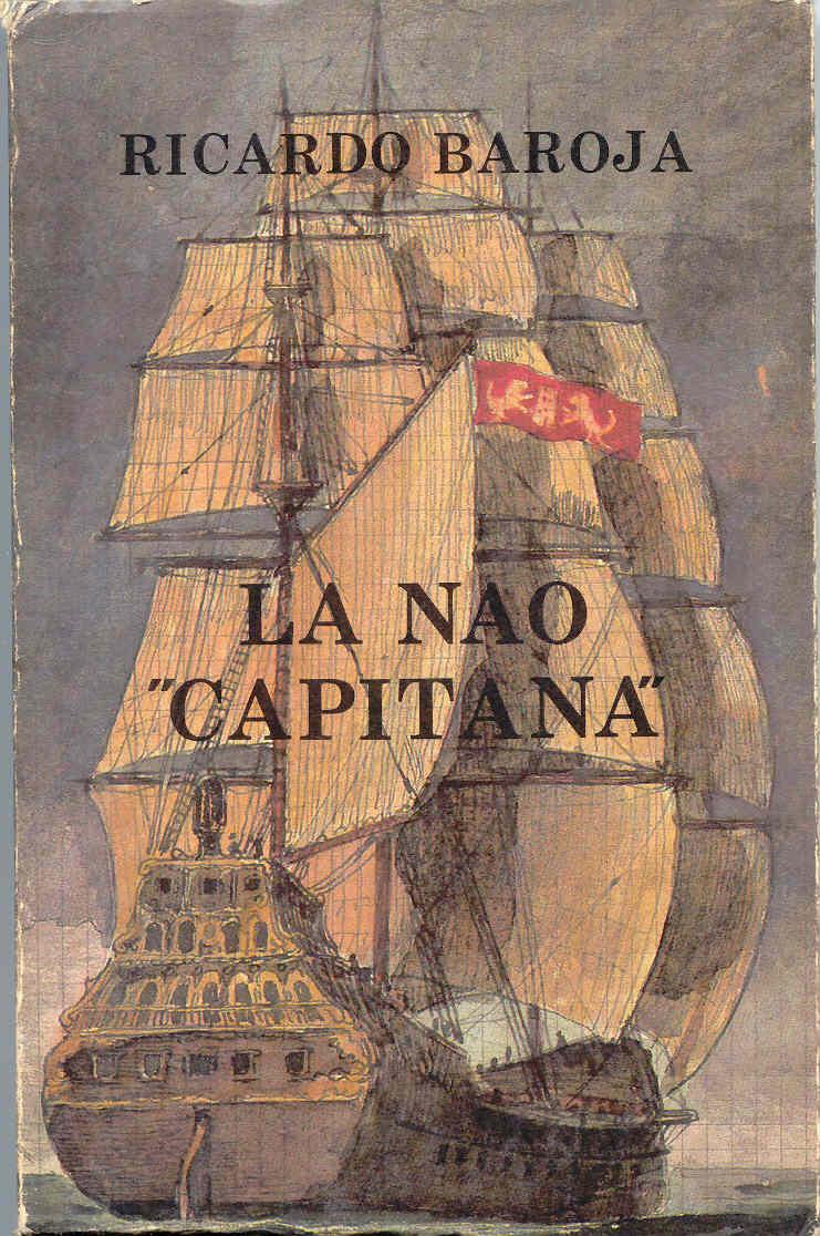 ricardobaroja-la-nao-capitana
