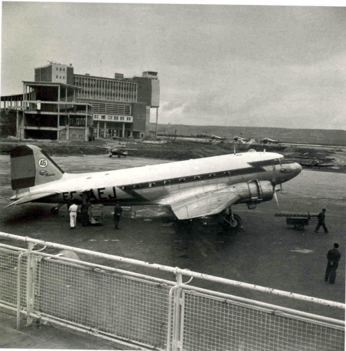 bARAJAS-1959