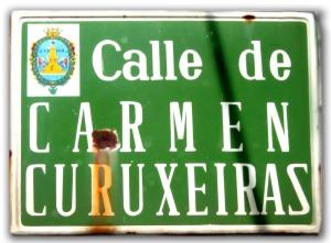 Calle Carmen Curuxeiras_2009