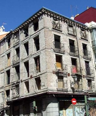 Calle Mayor con Milaneses nº 2_2014