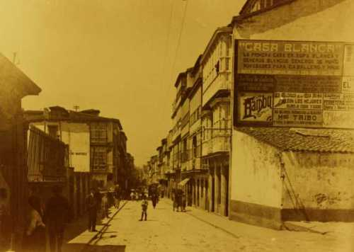 Esteiro antiguo