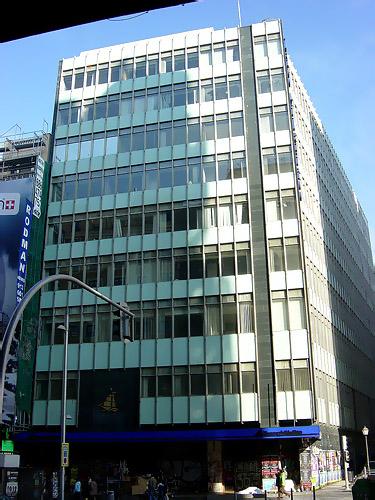 Gran via 48_Banco Atlantico