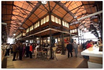 Mercado San Miguel-2009
