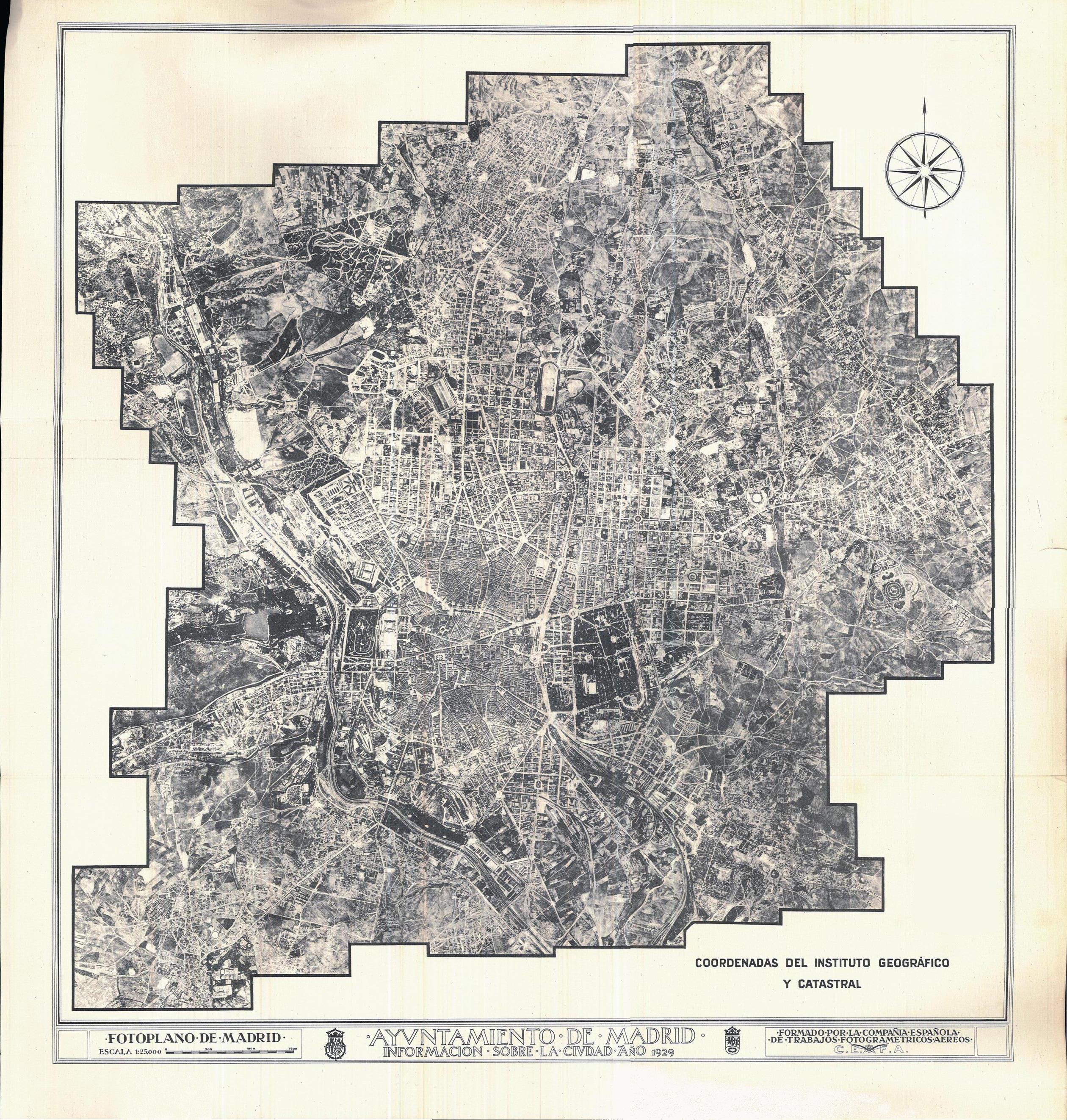plano de madrid centro pdf