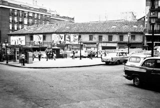 Plaza de Lavapies_El Cuartelillo1976