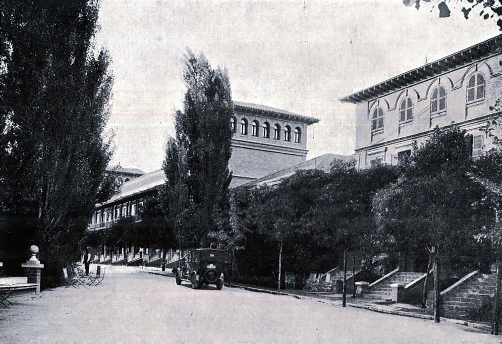 Residencia de Estudiantes_1930