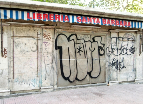 Libreria Santa Barbara_2008_03