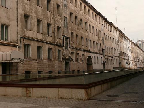 Recimil Un Barrio Obrero De Ferrol A Coru A Urban Idade
