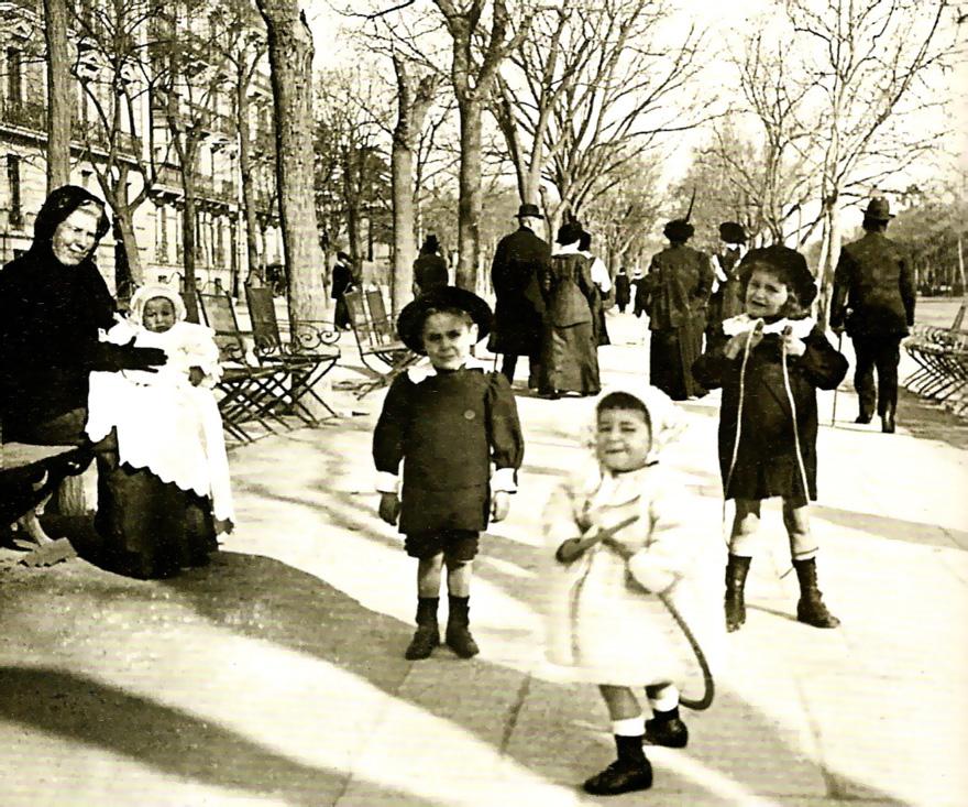 Madrilenos Recuerdos Colectivos Urban Idade