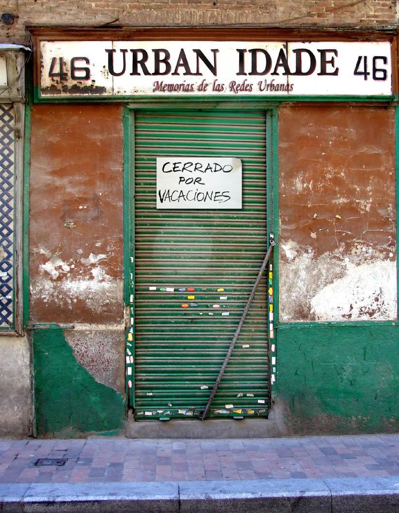 Cerrado por vacaciones urban idade un thecheapjerseys Choice Image