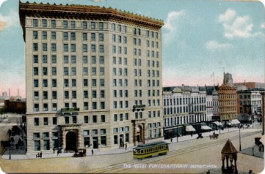 Hotel Pontchartrain_1909_02