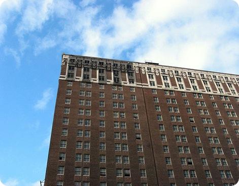 Hotel Statler-2000