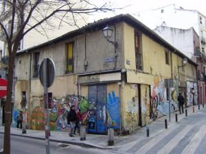 Calle Embajadores con Rodas_2008-small