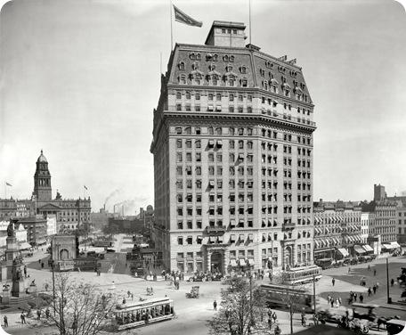 Pontch Hotel 1916_3