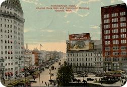 Pontch Hotel 1914