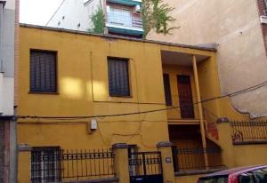Calle Mantuano 20_2011
