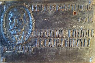 Placa CECBPI_ Vinaroz 40