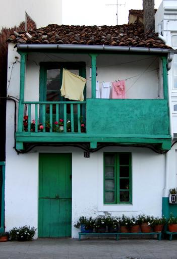 Casa de pescadores_Cedeira