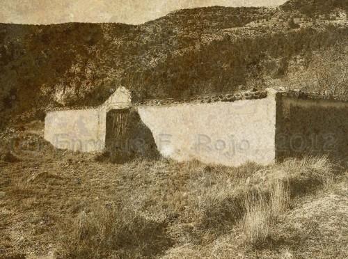 Cementerio de La Estrella. (Foto: Enrique F. Rojo, 2012)