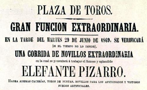 Anuncio Pizarro 1869