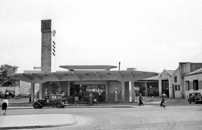 Gasolinera GesaPorto Pi_Alberto Aguilera con Vallehermoso_Urech_small
