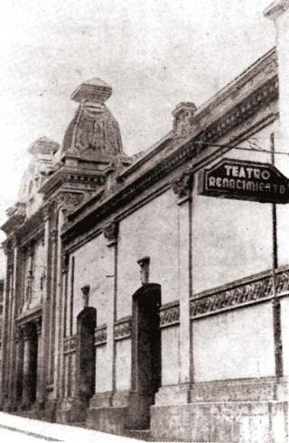 Teatro Renacimiento_1930