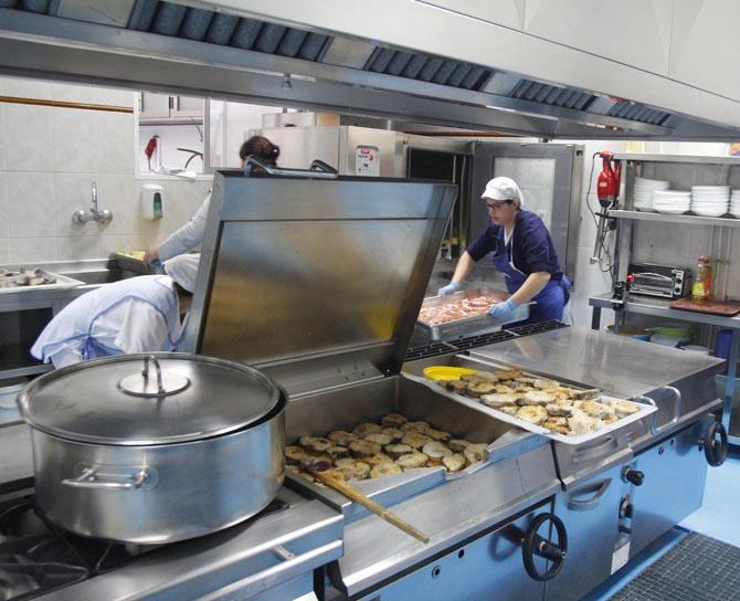 Ferrol urban idade - Cocina economica coruna ...