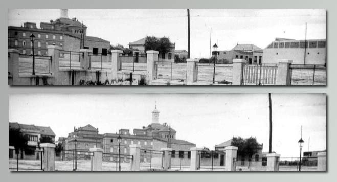 Calle Pradillo1942
