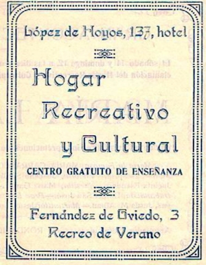 Publicidad HRC