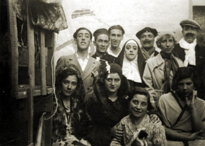 Socios HRC-1932