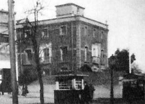 General Zabala 1920