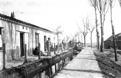 La Guindalera 1904