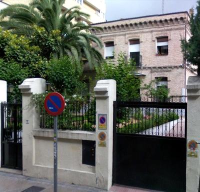 Pintor Moreno Carbonero 5_2012_Google Maps
