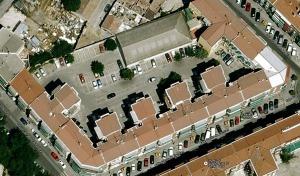 Calle Puerto de las Pilas-Google Maps 2013