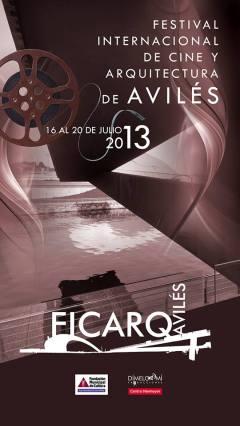 I Festival de Cine y Arquitectura de Avilés