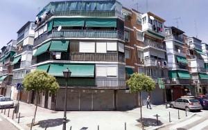 Sierra de Tornavacas-2013 Google
