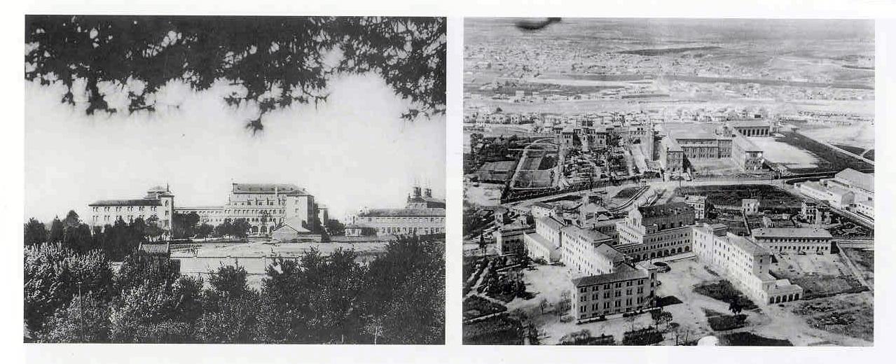 Colegios 1949